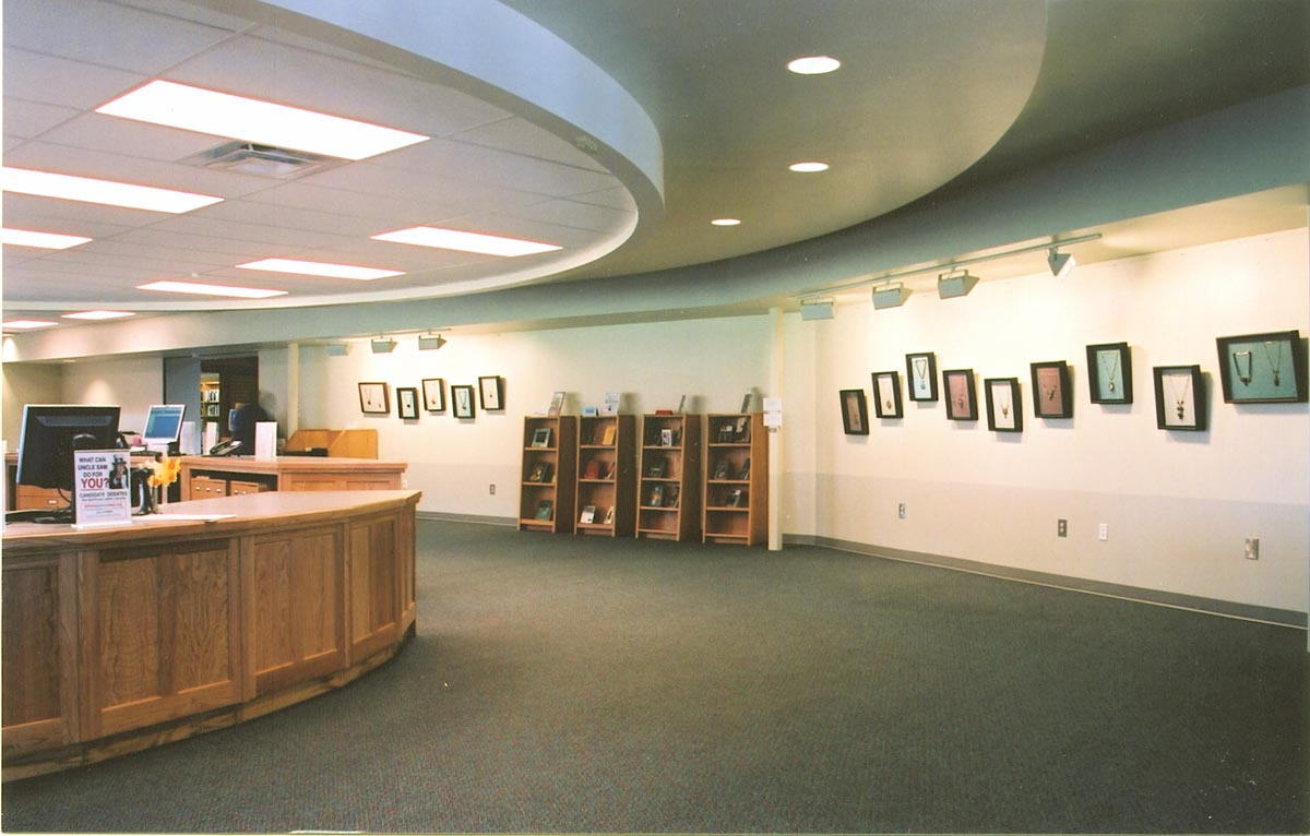 Athens Library