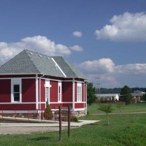 Athens County Habitat