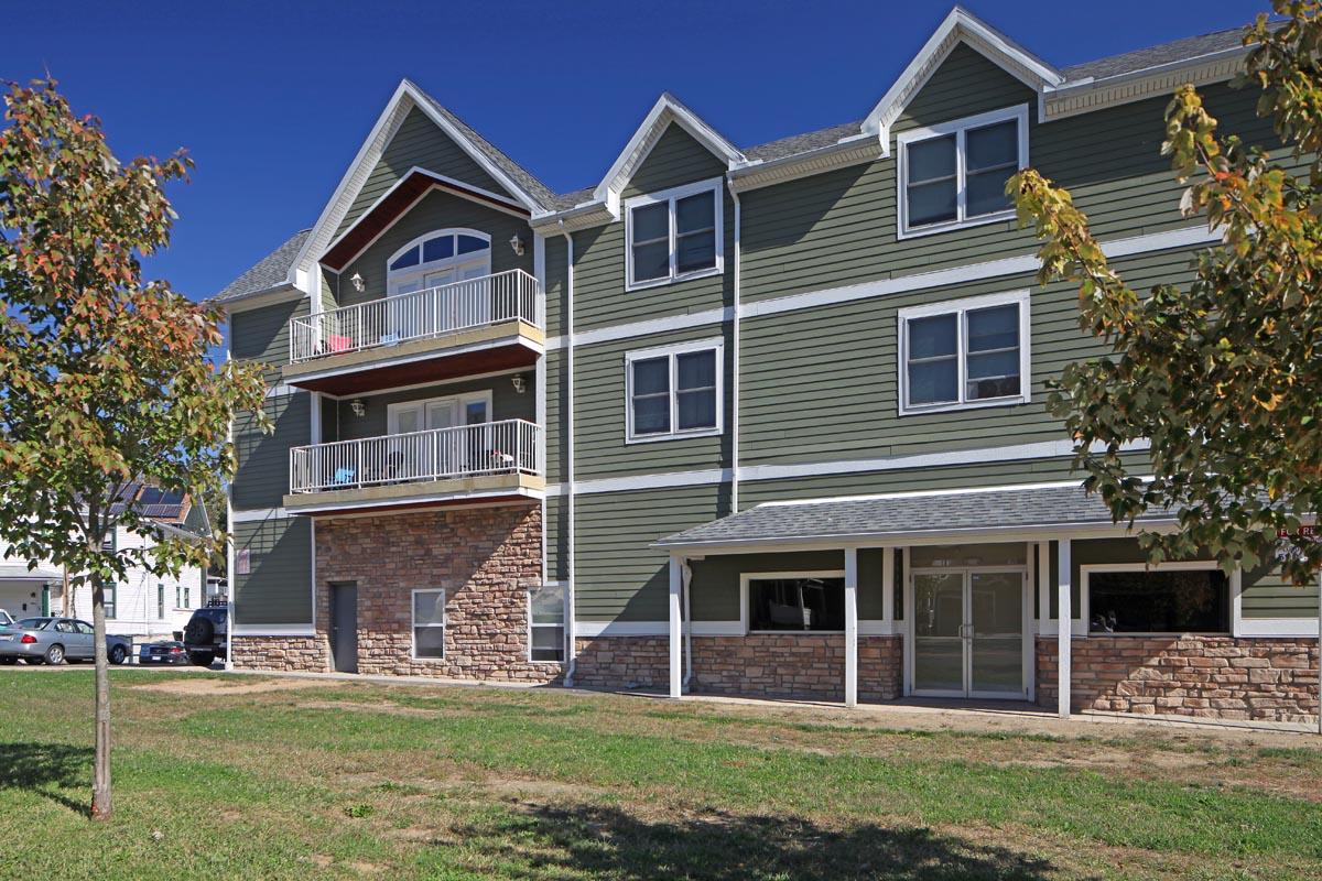 Apartments In Lancaster Ohio